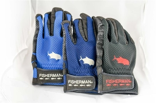 Fisherman 3D Fishing Glove