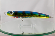 HERU Ulua 150 Fusilier Blue Yellow
