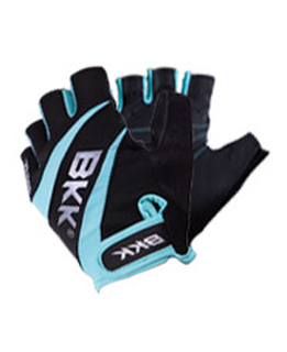 BKK Half Fingered Glove