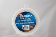 Seaguar Blue Label Fluoro Carbon Vorfachmaterial