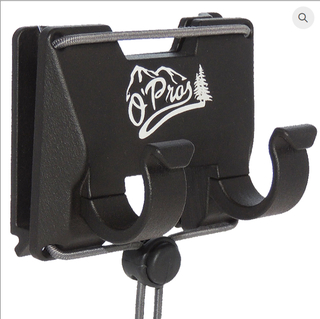 OPros 3rd Hand Rod Holder Rutenhalter