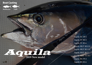Ripple Fisher Aquila EX 83-6 GT